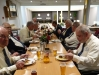 Diner na de jaarvergadering