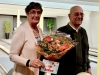 Jubilaris Jo Ruijs 50 jaar lid